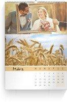 Calendar Wandkalender Farbenspiel 2022 page 4 preview