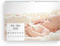 Calendar Wochenkalender Quadrat 2022 page 9 preview