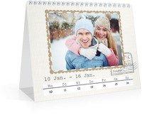 Calendar Wochen-Tischkalender Reisefieber 2022 page 4 preview