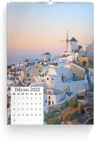 Calendar Wandkalender Quadrat 2022 page 3 preview