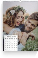 Calendar Wandkalender Quadrat 2022 page 2 preview