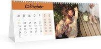 Calendar Monatskalender Hoch Farbenspiel 2022 page 11 preview