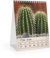 Calendar Wochen-Tischkalender Tintenklecks 2022 page 5 preview