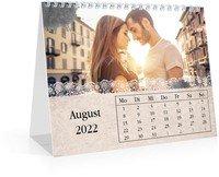 Calendar Monats-Tischkalender Tintenklecks 2022 page 9 preview