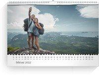 Calendar Wandkalender Bordüre 2022 page 3 preview