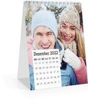 Calendar Tischkalender Quadrat 2022 page 13 preview