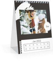 Calendar Wochen-Tischkalender Trendig 2022 page 4 preview