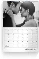 Calendar Blanko 2022 page 13 preview