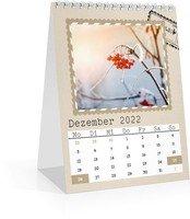 Calendar Monats-Tischkalender Reisefieber 2022 page 13 preview