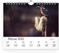Calendar Wochen-Wandkalender Blanko 2022 page 9 preview
