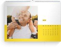 Calendar Wandkalender Sonnenschein 2022 page 8 preview