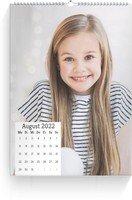 Calendar Wandkalender Quadrat 2022 page 9 preview