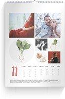 Calendar Saison-Wandkalender Obst & Gemüse 2022 page 12 preview