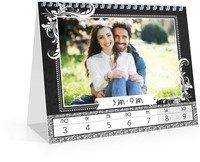 Calendar Wochen-Tischkalender Eingerahmt 2022 page 3 preview
