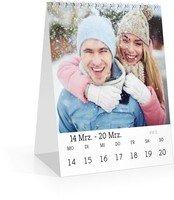 Calendar Tischkalender Blanko 2022 page 13 preview