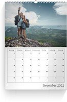 Calendar Blanko 2022 page 12 preview