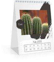 Calendar Wochen-Tischkalender Trendig 2022 page 8 preview