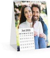 Calendar Tischkalender Quadrat 2022 page 7 preview