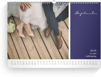 Calendar Wandkalender Spruchsammlung 2022 page 10 preview