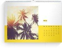 Calendar Wandkalender Sonnenschein 2022 page 10 preview