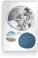 Calendar Wandkalender Kringel 2022 page 11 preview