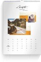 Calendar Wandkalender Feel Good 2022 page 9 preview