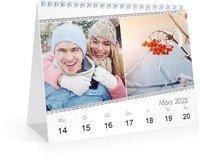 Calendar Wochen-Tischkalender Blanko Ethnoschick 2022 page 13 preview