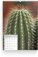 Calendar Wandkalender Quadrat 2022 page 10 preview
