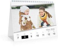 Calendar Wochen-Tischkalender Blanko Ethnoschick 2022 page 12 preview