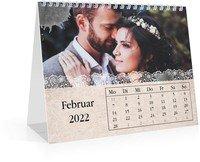 Calendar Monats-Tischkalender Tintenklecks 2022 page 3 preview