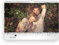 Calendar Wandkalender Bordüre 2022 page 7 preview