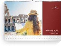 Calendar Wandkalender Spruchsammlung 2022 page 6 preview
