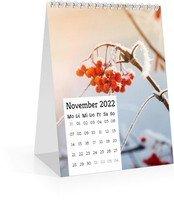 Calendar Tischkalender Quadrat 2022 page 12 preview