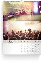 Calendar Wandkalender Farbenspiel 2022 page 8 preview