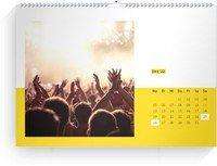 Calendar Wandkalender Sonnenschein 2022 page 13 preview