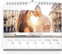 Calendar Wochenkalender Minimalistisch 2022 page 6 preview