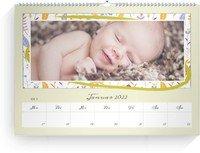 Calendar Wochenkalender Blumenfest 2022 page 3 preview