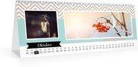 Calendar Monats-Tischkalender Kunterbunt 2022 page 11 preview