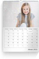 Calendar Blanko 2022 page 2 preview