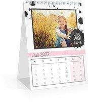 Calendar Monats-Tischkalender Herzallerliebst 2022 page 8 preview