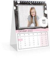 Calendar Monats-Tischkalender Herzallerliebst 2022 page 11 preview