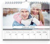 Calendar Wochenkalender Minimalistisch 2022 page 10 preview