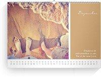 Calendar Wandkalender Spruchsammlung 2022 page 13 preview