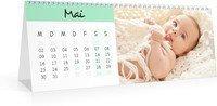 Calendar Monatskalender Hoch Farbenspiel 2022 page 6 preview