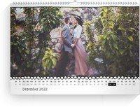 Calendar Wandkalender Bordüre 2022 page 13 preview
