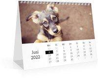 Calendar Tischkalender Blanko 2022 page 7 preview