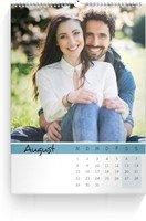 Calendar Wandkalender Farbenspiel 2022 page 9 preview