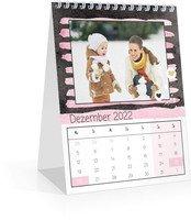 Calendar Monats-Tischkalender Herzallerliebst 2022 page 13 preview