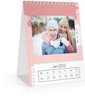 Calendar Wochen-Tischkalender Trendig 2022 page 6 preview
