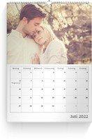 Calendar Blanko 2022 page 7 preview